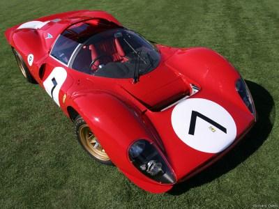 1967 Ferrari 330 P4 - Supercars.net