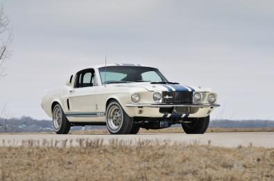 1967 Shelby GT500 Super Snake