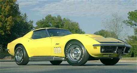 1969_Chevrolet_CorvetteStingrayZL11