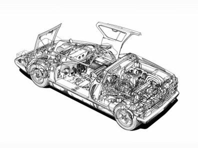 1969 Mercedes-Benz C111