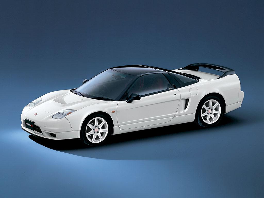 Bmw Concept Car Wallpaper 2002 Honda Nsx R Review Supercars Net