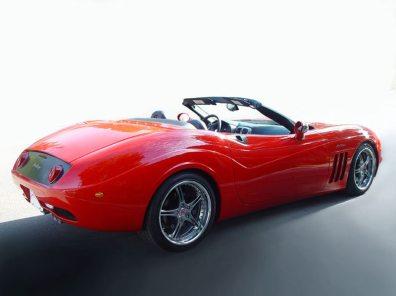 2006 Anteros Corvette XTM