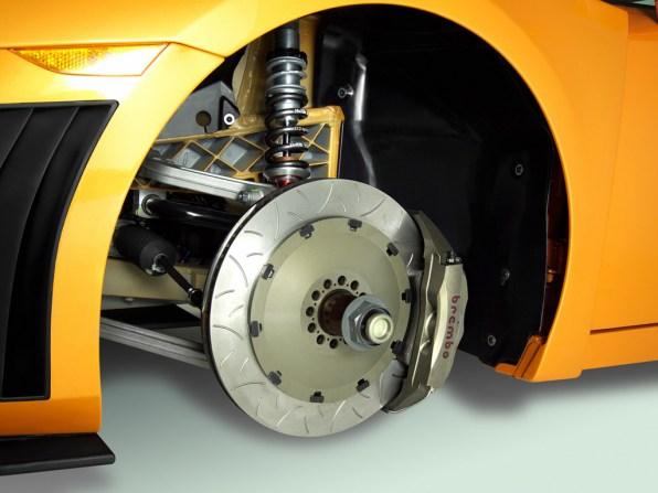 2006 Lamborghini Gallardo GT3