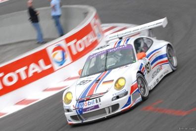 2007 Porsche 911 GT3 RSR