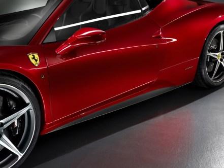 2010 Ferrari 458 Italia
