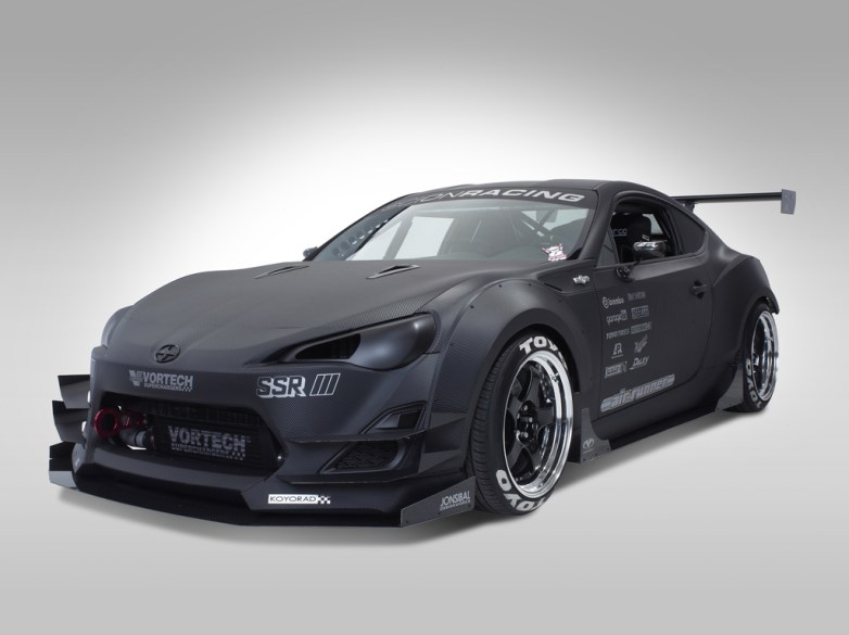 2012 Scion FR-S GT by Daniel Song