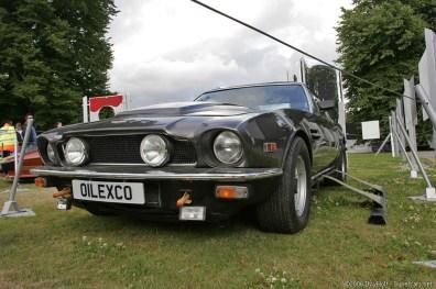 1978→1986 Aston Martin V8 Series 4