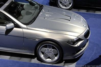 2008 Alpina B6 S Coupé