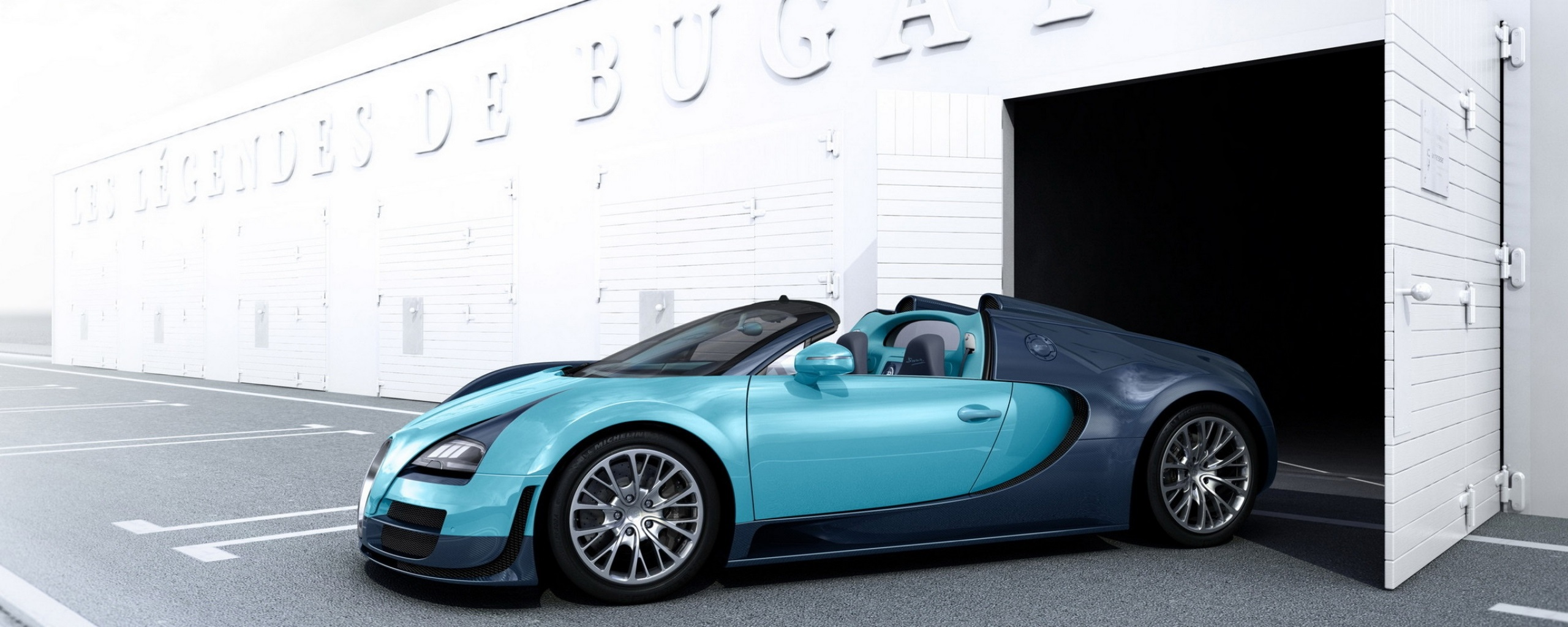 Super Cars Wallpapers Free Download Bugatti Veyron Grand Sport Vitesse Wallpaper In Different