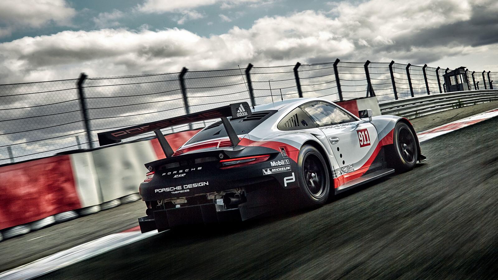 New Bugatti Car Wallpaper 2018 Porsche 911 Rsr Porsche S Mid Engined 911 Race
