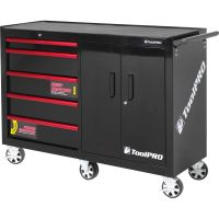 Tool Cabinet - 52, 5 Drawer, Roller | Supercheap Auto New ...