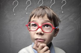 Do You Know The 5 Big Questions?