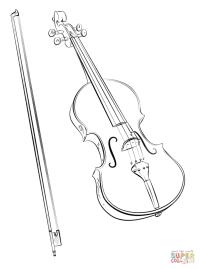 Chiave Di Violino Disegni Da Colorare
