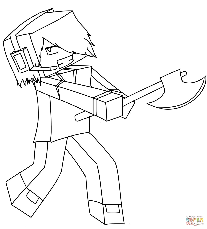Minecraft deadlox