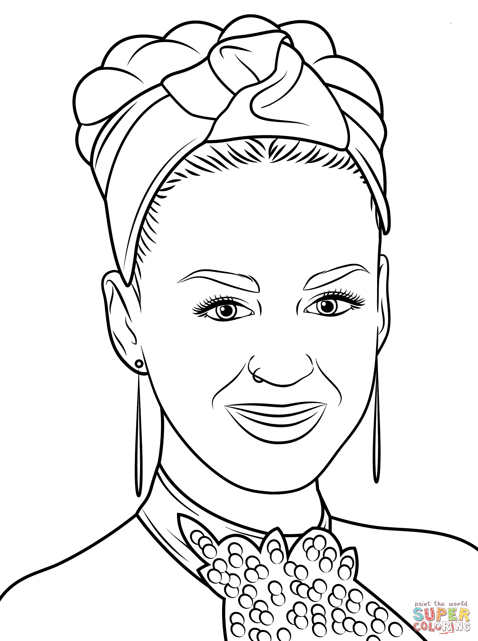 Click the katy perry coloring pages