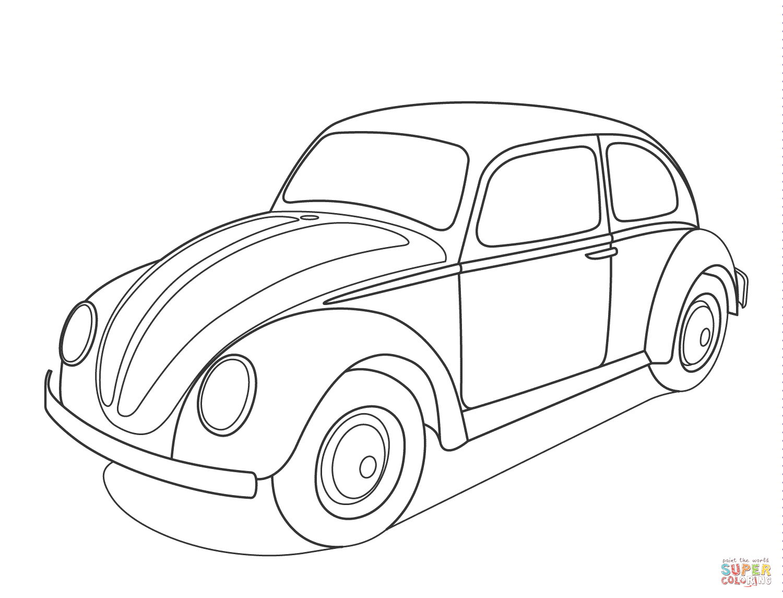 volkswagencar wiring diagram page 7