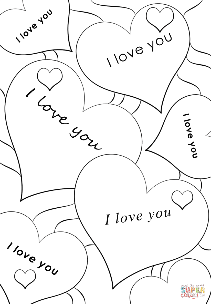 Para Colorear Colouringpatchworki Love Guess How Much I You Coloring Pages