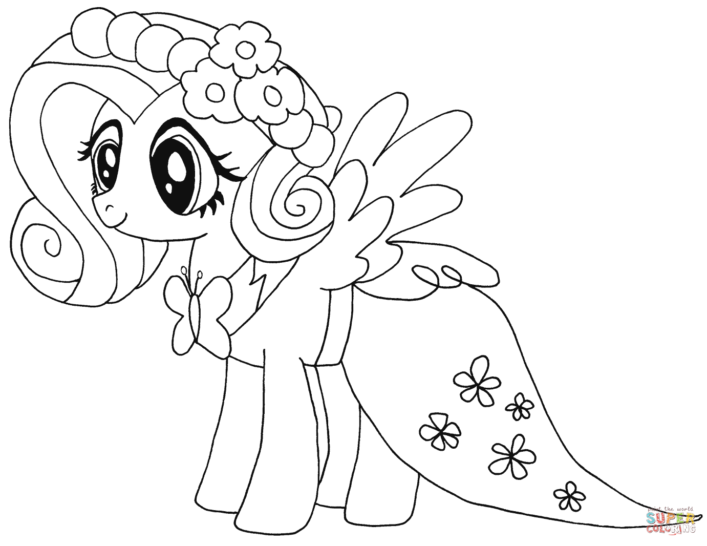 My Little Pony Ausmalbilder Spike : My Little Pony Printable Coloring Pages Webfaceconsult