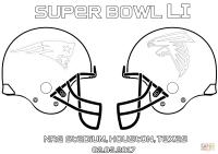 Super Bowl LI: New England Patriots vs. Atlanta Falcons ...