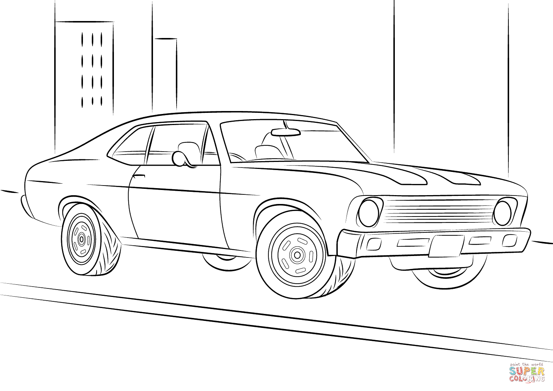 03 chevy del Schaltplan