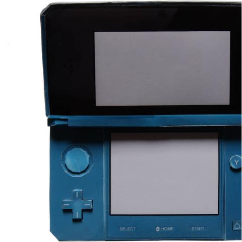 Nintendo 3Ds Papercraft Template Free Printable Papercraft Templates