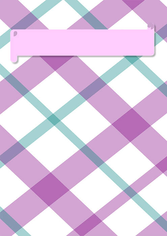 Printable Binder Cover Template Free Printable Papercraft Templates
