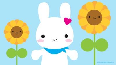 Free Desktop & Mobile Wallpapers! - Super Cute Kawaii!!