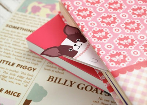Cute Bookmarks to Make - Super Cute Kawaii!!