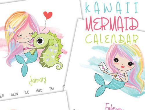 Free Downloads Archives - Super Cute Kawaii!!