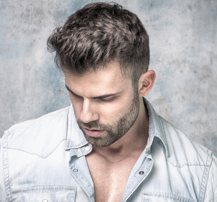 5 Men\u0027s hairstyles you need to know for the party season Supercuts