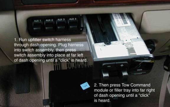 Gm Upfitter Switch Wiring Diagram Wiring Schematic Diagram