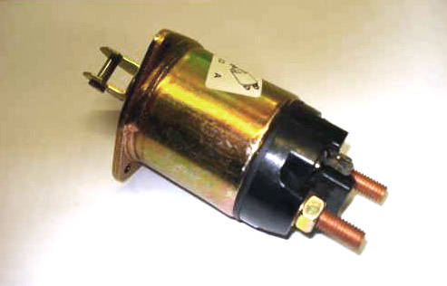 Electrical Parts for Fiat Dino - Superformance