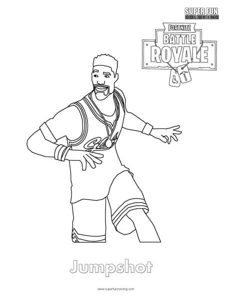 fortnite battle royale coloring page lama fortnite
