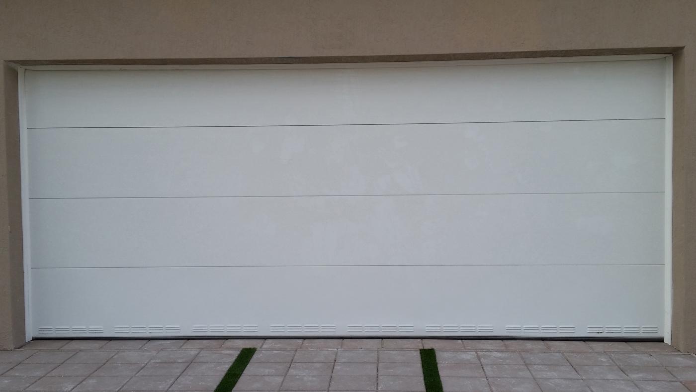Steel garage door designs -  Garage Door Design Color Options Modern Steel Download