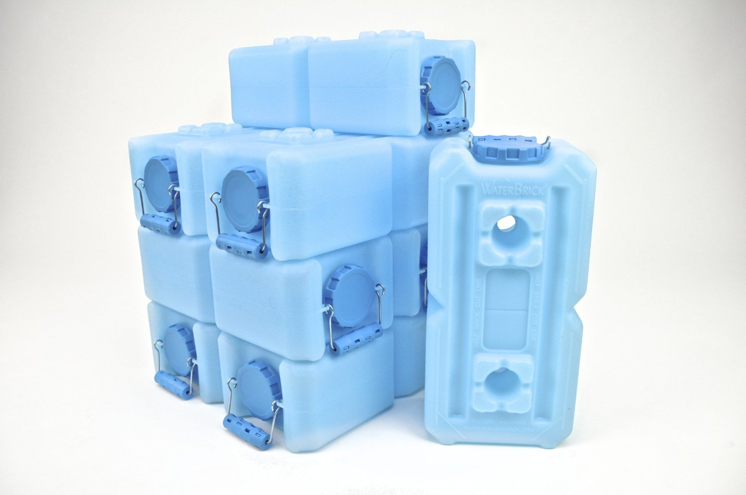 Types Of Water Storage Containers Survival ... & Survival Water Storage Containers - Listitdallas