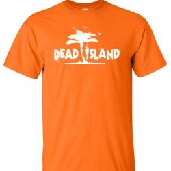 dead island orange