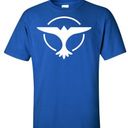 Tiesto Royal Blue