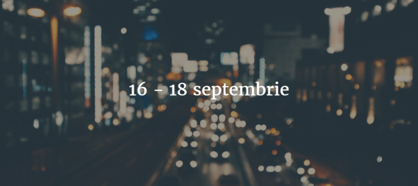 16-18 septembrie