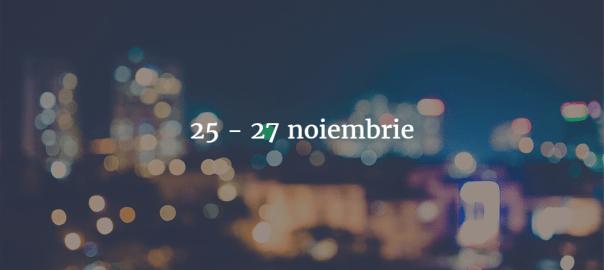 weekend 25-27