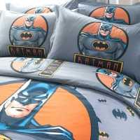 Batman Comforter Set Twin Queen King Size | Super Heroes ...