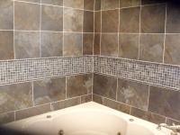 Tile Tub Surround Shower Vanity Backsplash Superior