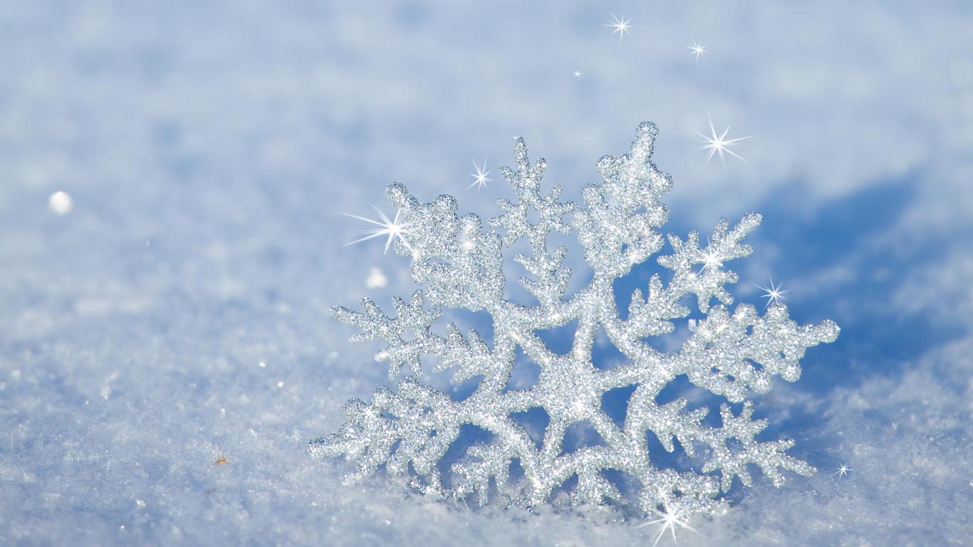 Bmw 3d Hd Wallpapers 3d Snowflake In The Snow Hd Winter Wallpaper Wallpaper