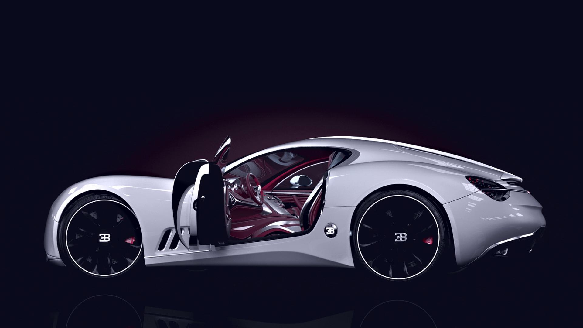 Girls Of The Wilds Wallpaper Car Body Design Of Bugatti Gangloff Concept