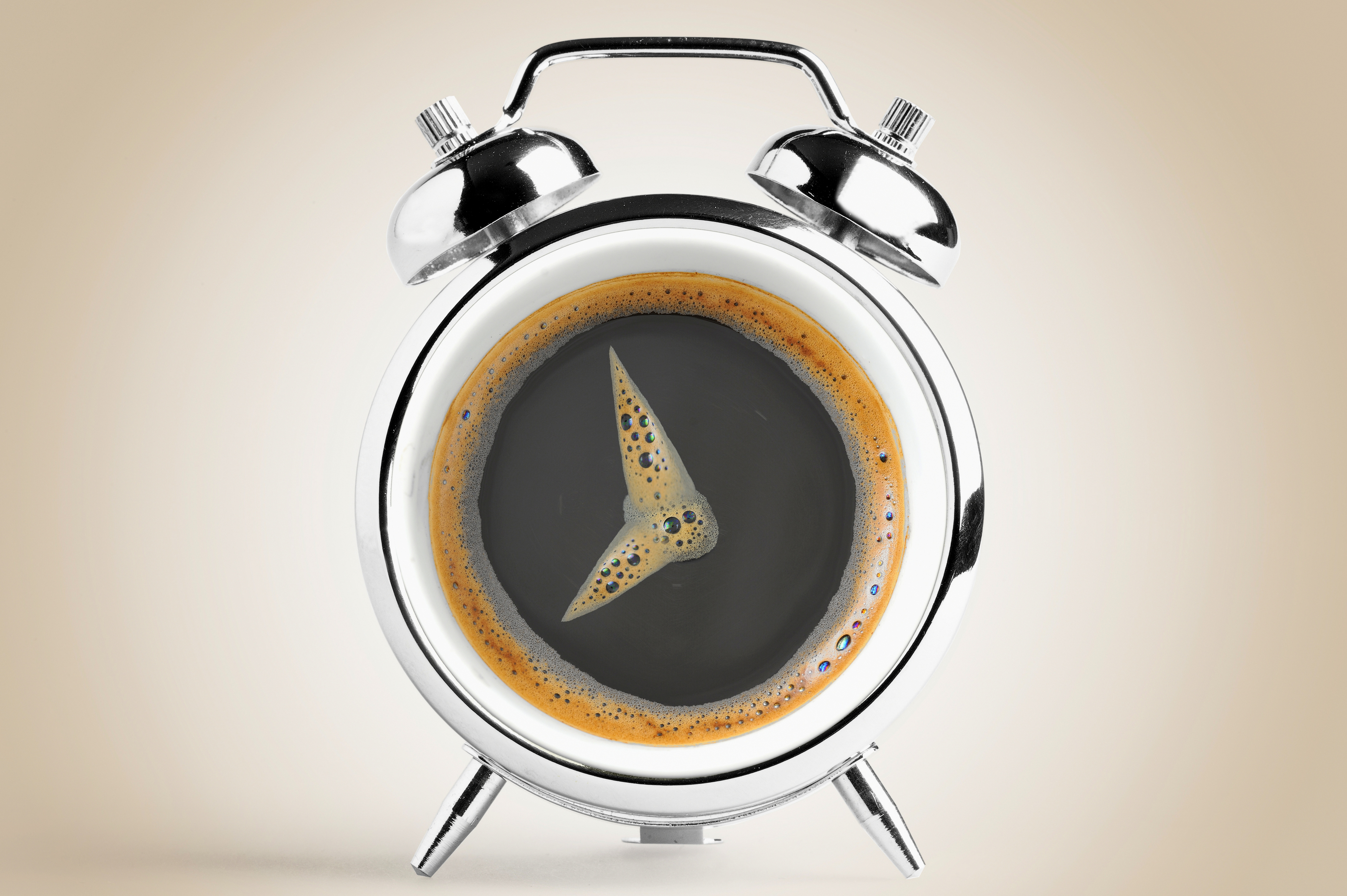 Good Morning Quotes Hd Wallpaper Download The Funny Coffee Clock Good Morning