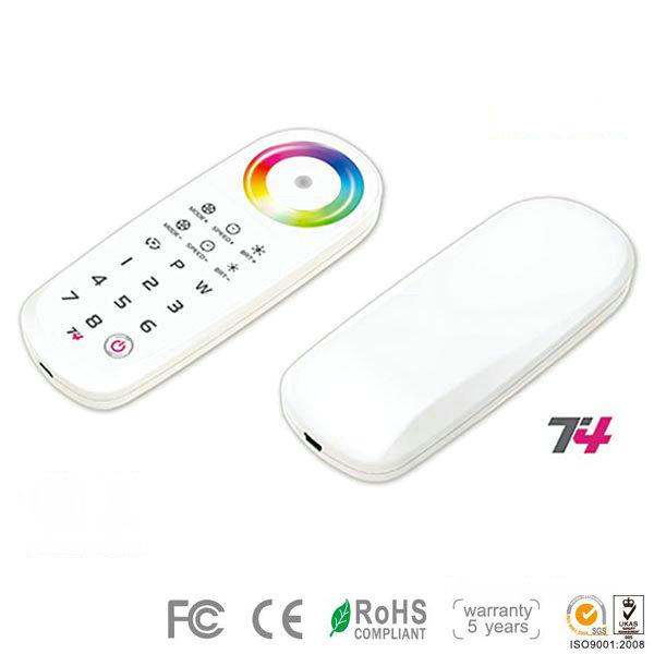 4 ch rf remote control