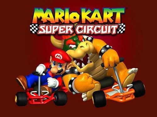 Pikmin 3 Wallpaper Hd Mario Kart Super Circuit Game Information Videos Media