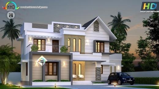 cute 100 house plans of april 2016