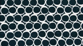 Serene Tide Round Elements by Art Gallery Fabrics - feature image