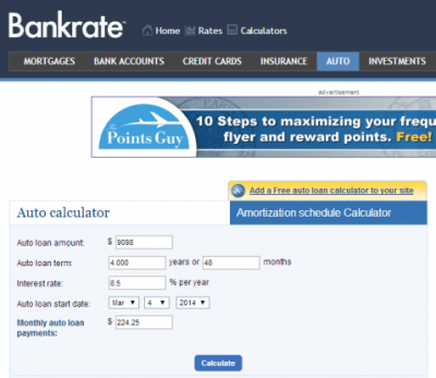 Top 3 Personal Loan Calculators To Find Best Interest Rates