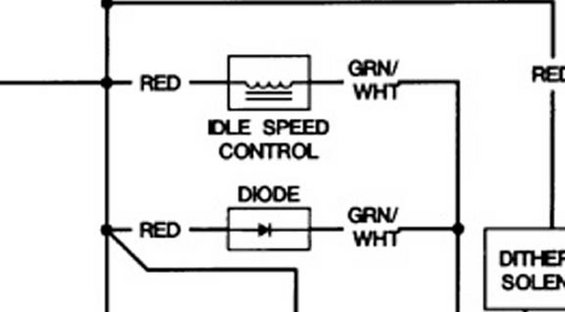 1986 ford bronco wiring harness